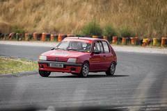 https://www.twin-loc.fr GTRS Circuit Mérignac Bordeaux 22-06-2014 - Peugeot 205 GTI 1.9 - Image Picture Photography