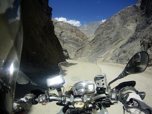 canyon del pato 62