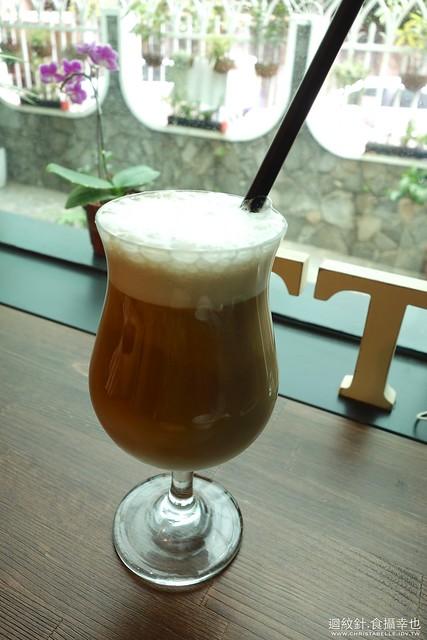 fudgetori cafe
