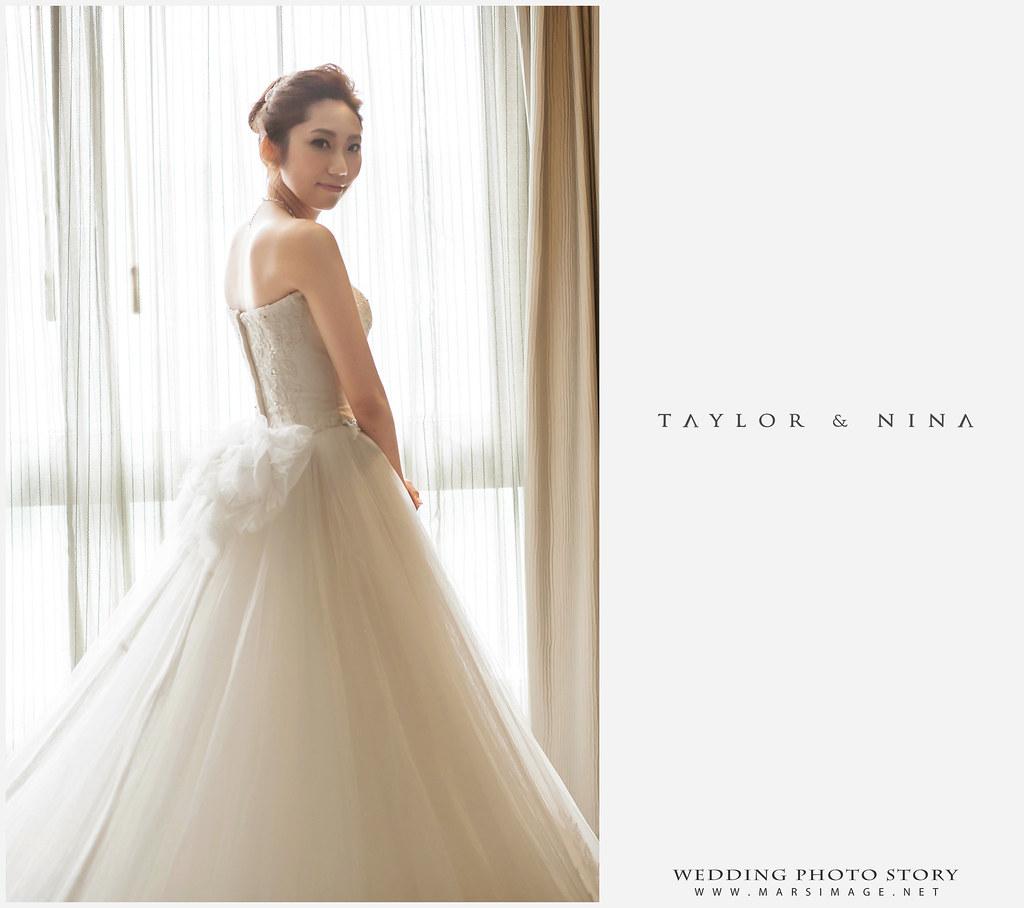婚攝 翰品酒店 婚禮紀錄-012