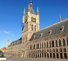 Ypres - Grote Markt - 02