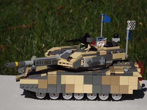 Leopard IIA8