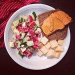 schopska salat :)