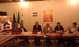 Conferenza stampa di presentazione della Sagra della Ciliegia Ferrovia (2)