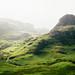 Glen Coe, Peaks by {Laura McGregor}