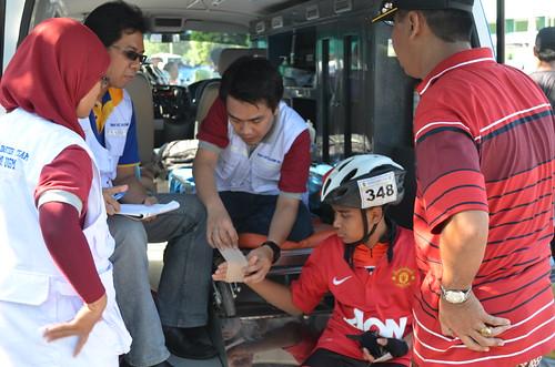 rsaugm posted a photo:Kejuaraan Sepatu Roda Nasional 2014