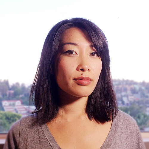 Lynn Wang