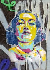 Barcelona Graffiti 2014