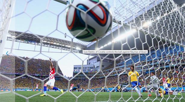 Brasil-Croacia 1