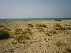 Beach near Labour Camp