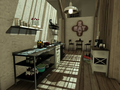 Home Sweet Home Kitchen