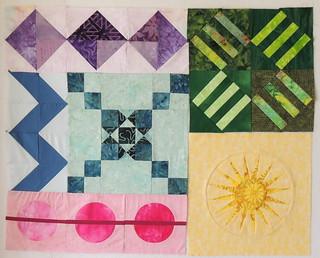 Color/Fabric Check