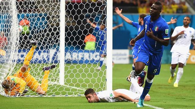 Inglaterra-Italia 4