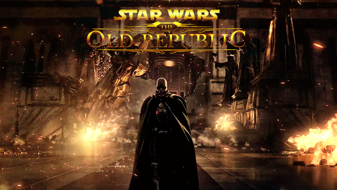 SW: The Old Republic