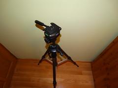 Kameraállvány 2