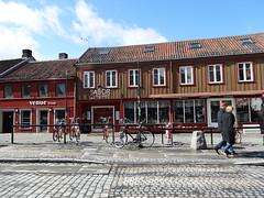 052.Trondheim (Norvège)