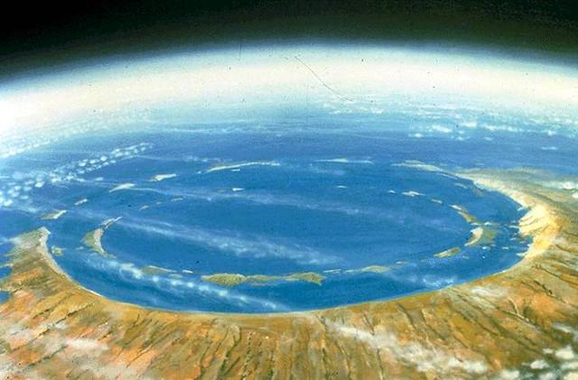massive earth
