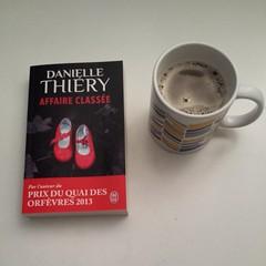 Affaire classée de Danielle Thiéry