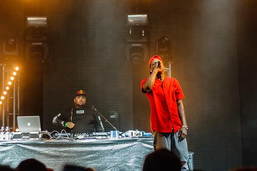 Anywhere - DJ Mustard