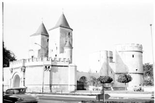Porte des Allemands - Cliché Prillot [51-33]