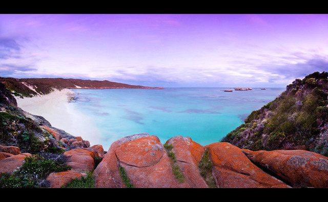 Cosy Corner, Western Australia