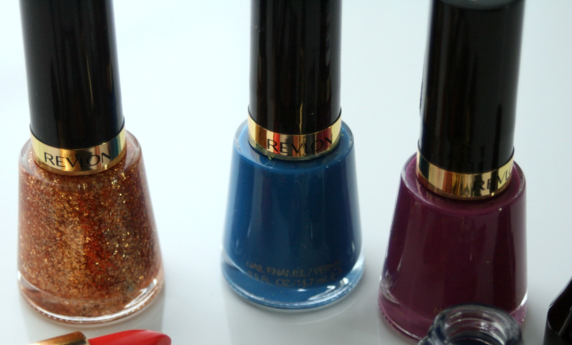 revlon-gucci-weston-nail-polish, rio rush, limited edition, summer collection