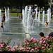 June 22: San Jose Fountain by earthdog