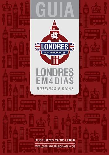 Londres em 4 dias
