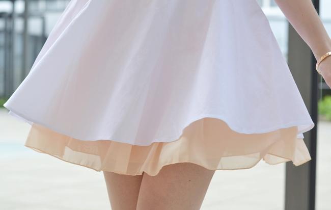 Outfit ein hübscher Rücken .. (6)