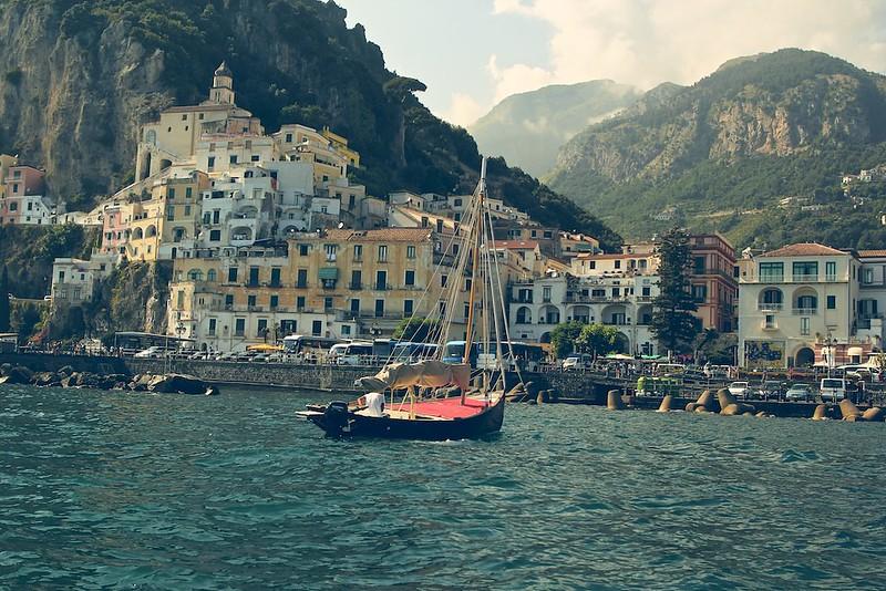 Italy - 2014