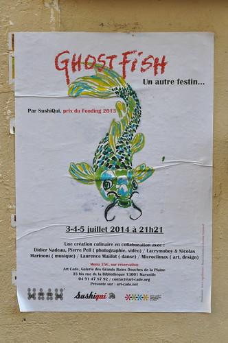 Ghost Fish by Pirlouiiiit 03072014
