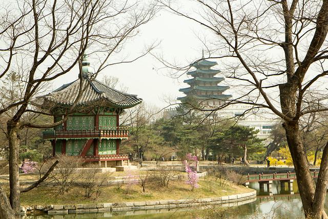 Korea 2014