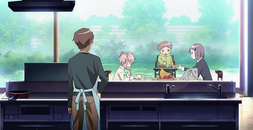 madoka breakfasts