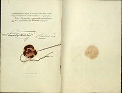 038. Az 1921. évi XLVII. számú törvény a Habsburg-ház detronizálásáról