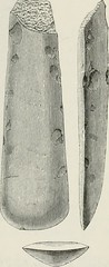 "Image from page 180 of ""The ancient stone implements, weapons, and ornaments, of Great Britain"" (1872)"