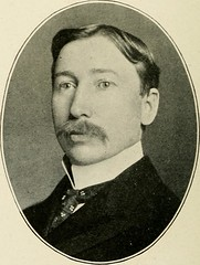 "Image from page 209 of ""Men of Minnesota; a collection of the portraits of men prominent in business and professional life in Minnesota"" (1902)"