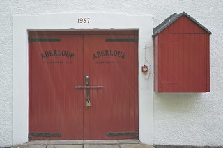 Aberlour at the Source