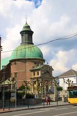 St Joseph's Church in Waterloo 813