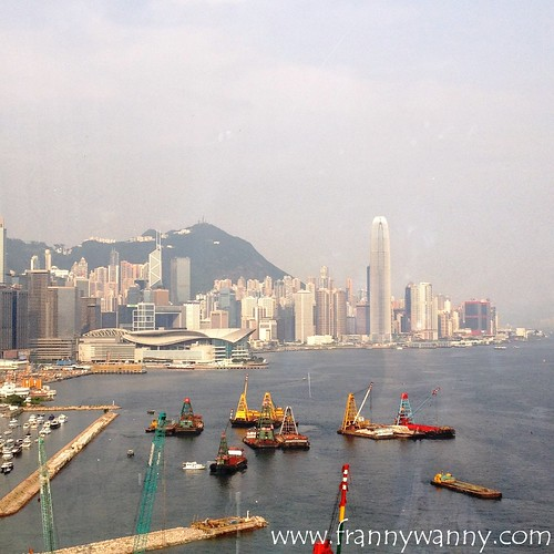 harbour grand hk 6