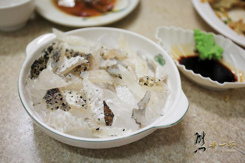 [澎湖西嶼外垵平價美食] 漁村川菜海鮮餐廳|在地人推薦