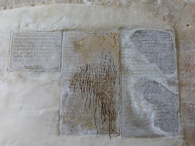 144 Église Notre-Dame-de-l'Assomption, Tamerville