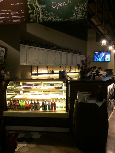 台中美式甜點餐廳-Oh! Sweet Diner (4)
