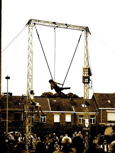 [當地] 比利時的Leuven in scene