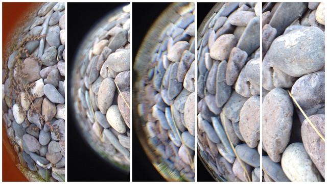 Fisheye Edge