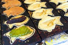 Fushimi street food