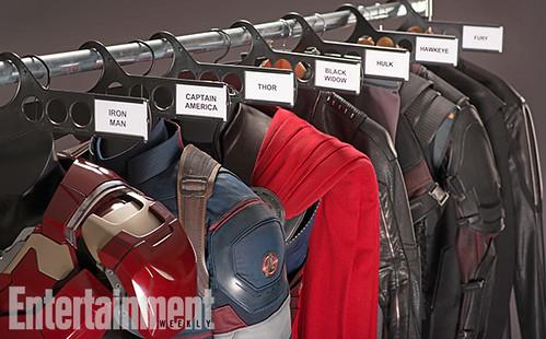 140717(1) - 英雄累了…「快銀」飆了!2015年電影《Avengers: Age Of Ultron》(復仇者聯盟2:奧創紀元)公開8張劇照&故事大意! 9 FINAL