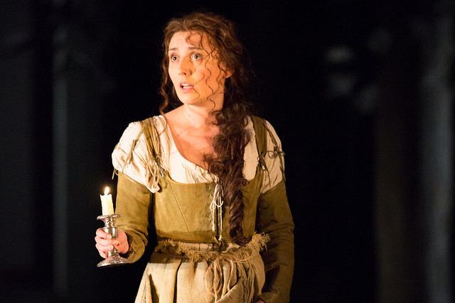 Dušica Bijelić in Le nozze di Figaro, The Royal Opera © ROH/Mark Douet, 2014