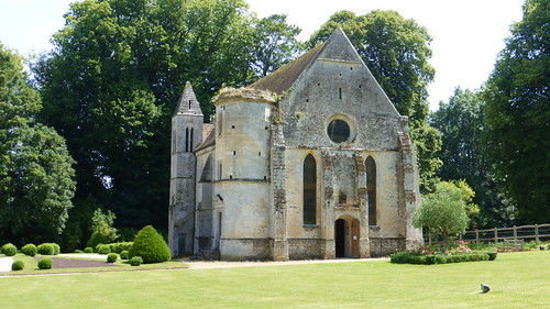 151 Château de Fontaine-Henry