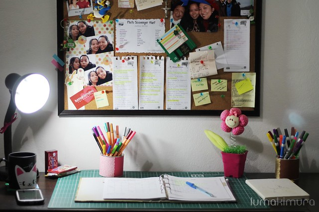 Blog Planner: meu cantinho