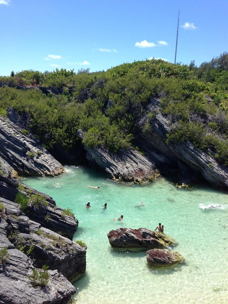 Bermuda 2014